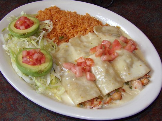 Gallatin, TN: Cancun Lagoon Mexican Restaurant