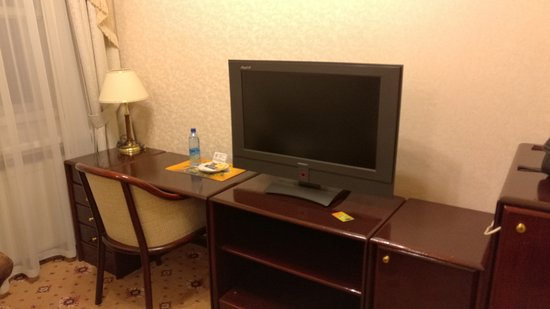 Polesye Hotel : IMG_20161101_211439_large.jpg