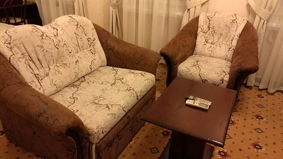 Polesye Hotel : IMG_20161101_211432_large.jpg