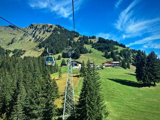 Grindelwald, Schweiz: First 2016