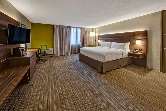 Photo of Holiday Inn Express Louisville Airport Expo Center