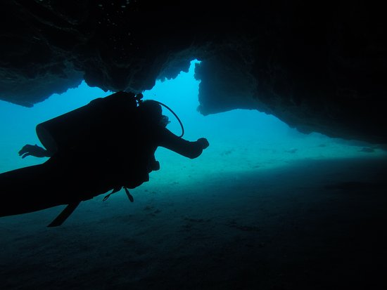 Buceo Hispania