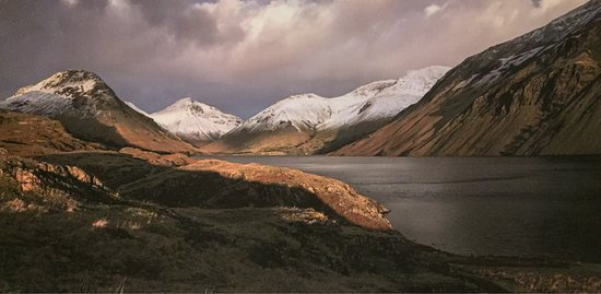 Nether Wasdale, UK: photo1.jpg