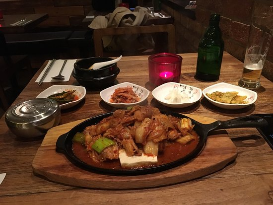 papa yong korean soul food
