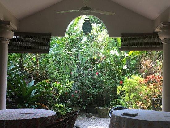 Bella Art & Meditation House: Un havre de paix !