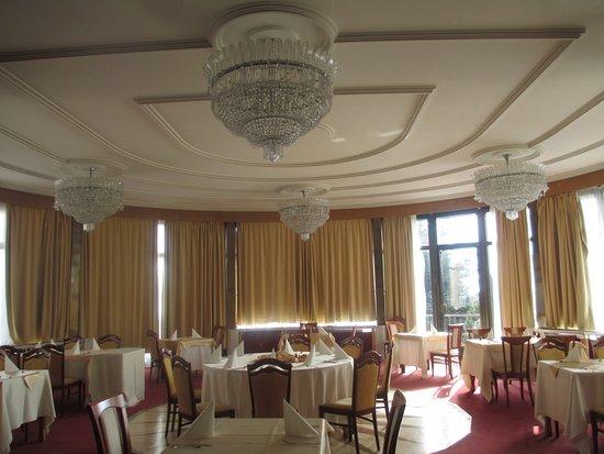 Grandhotel Stary Smokovec Resmi