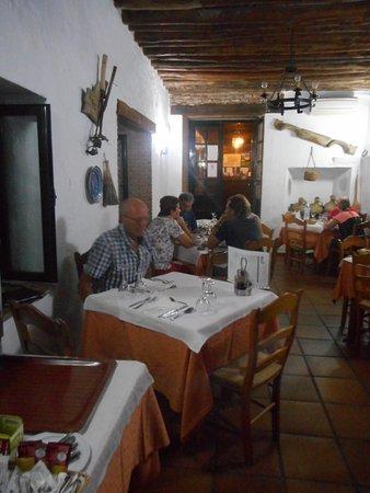 Bilde fra Hotel El Horcajo