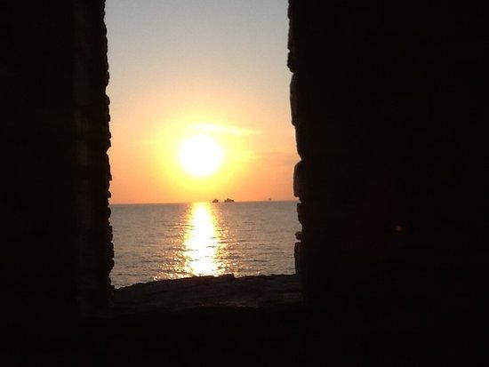 Parikia, Yunanistan: Casemates