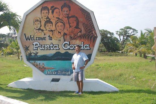 Located in Punta Gorda, southern Belize
