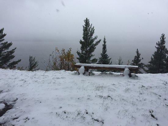 Sainte-Rose-du-Nord, Kanada: photo1.jpg