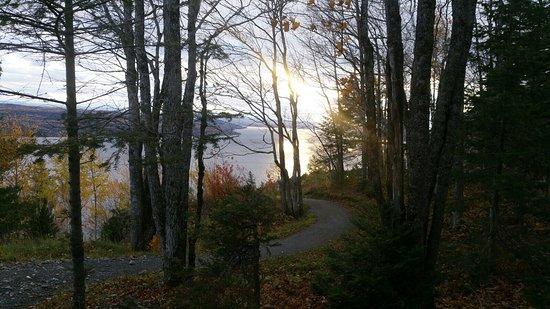 Sainte-Rose-du-Nord, Kanada: photo2.jpg