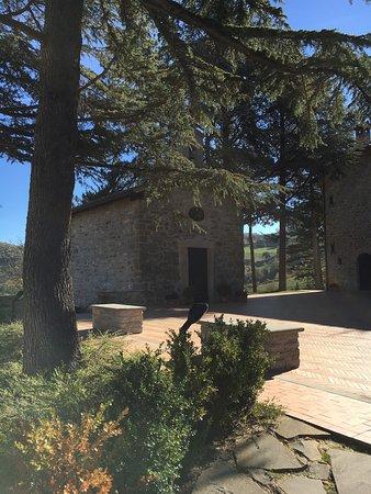 Coldimolino Country House: Chiesetta