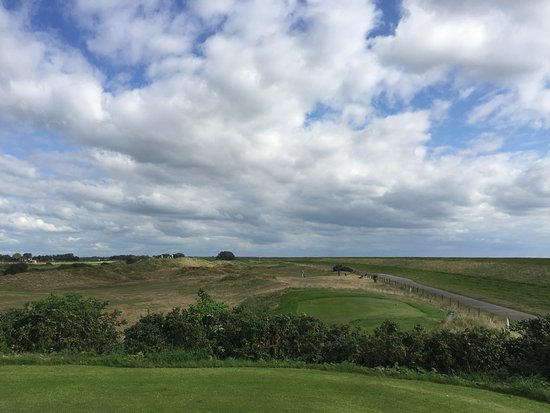 Sankt Peter-Ording, Germany: Nordsee-Golfclub St. Peter-Ording