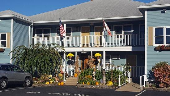 The Mariner Resort: 20161019_155923_large.jpg