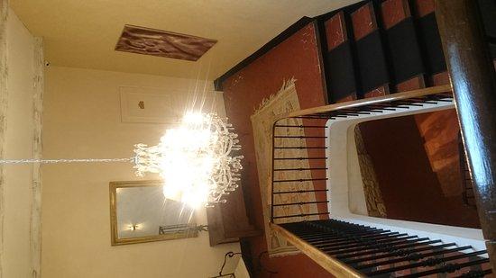 Trets, Fransa: Hotel de la Vallee de L'arc