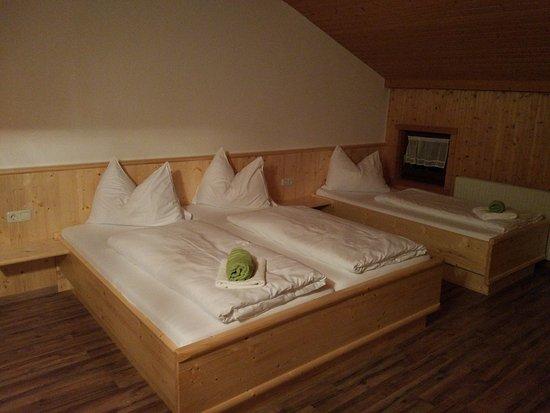 Ebbs, Oostenrijk: Zimmer