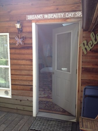 Sandpoint, ID: Back Entrance