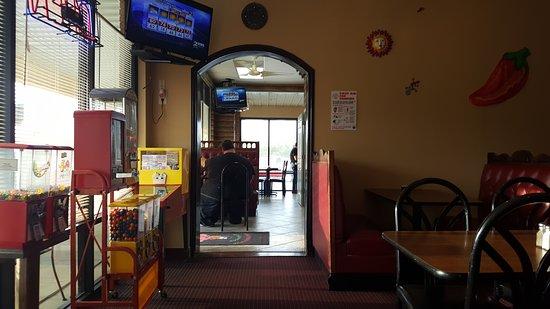 Dinnet review of taqueria la michoacana mexican food for Hotels near atlanta motor speedway hampton ga