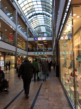 Shopping Center Schwerin