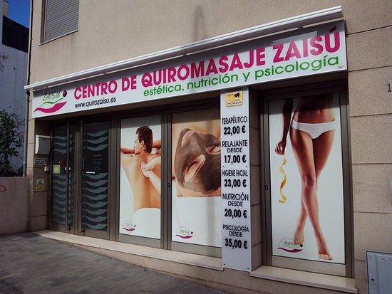 Centro de Bienestar Integral Zaisu