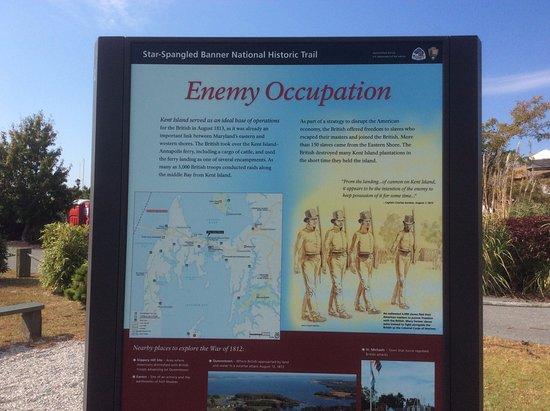 Chesapeake Exploration Center : Information