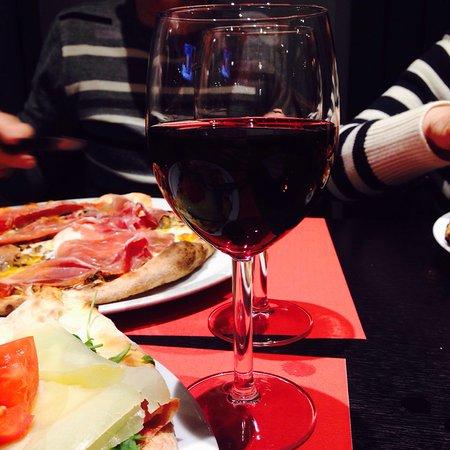 Piccola italia le perreux sur marne restaurant avis for Restaurant le perreux