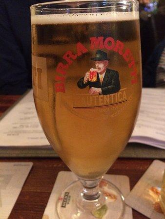 Ings, UK: Good drinks