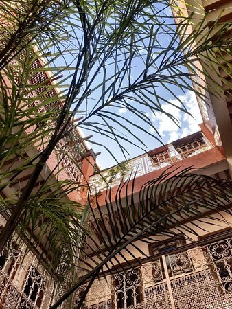 Hotel Cecil Marrakech: photo0.jpg