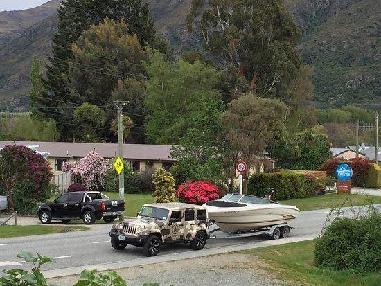Kingston, Nueva Zelanda: photo6.jpg