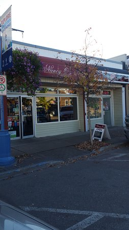 Prince George, Kanada: You might miss it if you aren't looking