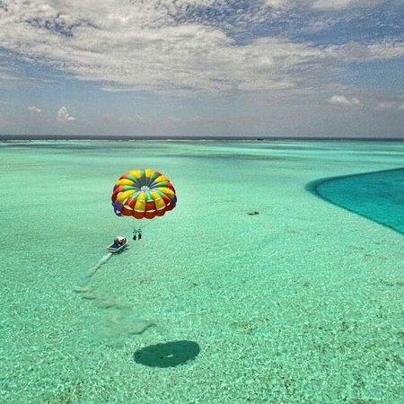 fly high tus mejores aliados en San Andres islas - Picture of ...