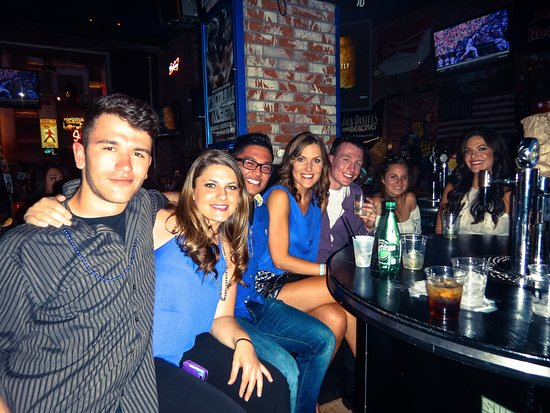 hook up groups
