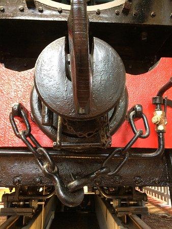 Fell Locomotive Museum: Wonderful railway heritage