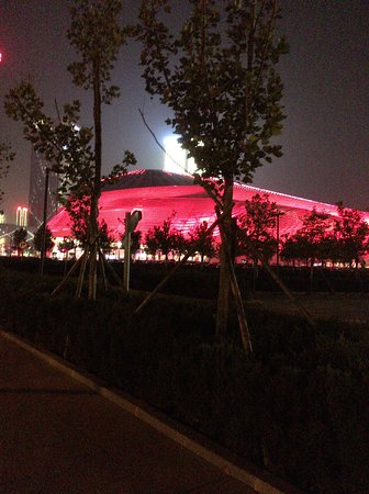 Dalian International Convention Center