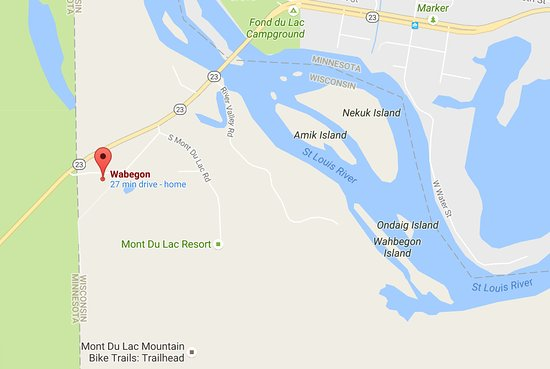 Wabegon Duluth Restaurant Reviews & s TripAdvisor