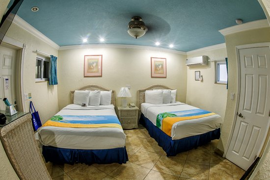 Bay Palms Waterfront Resort - Hotel and Marina : Standard Room
