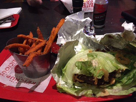 red robin gourmet burgers evans restaurant bewertungen telefonnummer fotos tripadvisor