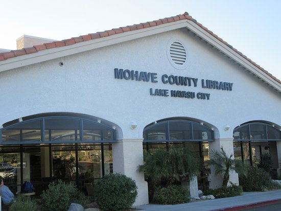 ‪Mohave County Library‬
