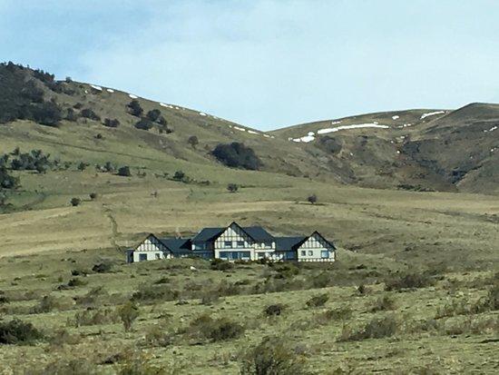 EOLO - Patagonia's Spirit - Relais & Chateaux Photo