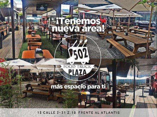 plaza food truck 502 guatemala city restaurant reviews photos tripadvisor