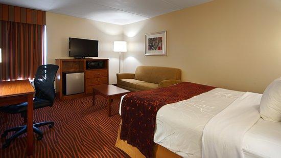 Foto de BEST WESTERN Executive Hotel of New Haven-West Haven