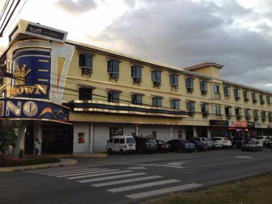 Hotel Plaza Mirage Chiriqui