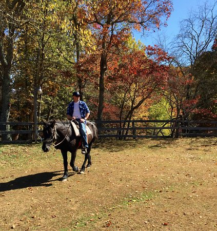 Cullowhee, Caroline du Nord : Thank you for an amazing experience. Our 2 hr ride was breathtaking