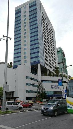 Riverside Majestic Hotel: IMG_20161102_155207_large.jpg