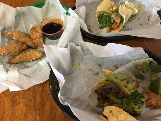 Photo of Korean Restaurant Hankook Taqueria at 1341 Collier Rd Nw, Atlanta, GA 30318, United States