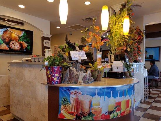 Saigon City Restaurant 1