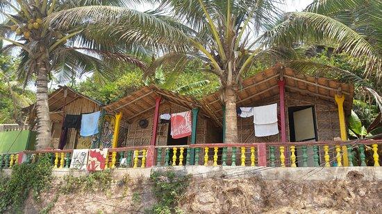 Shree Sai Cottages