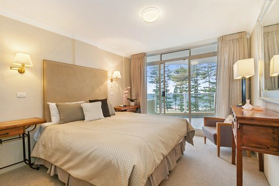 Manly Shores Holiday Apartments