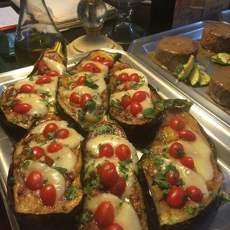 Foto de la cucina italiana cozumel platillos tripadvisor for La cucina italiana