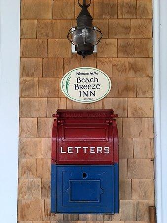Beach Breeze Inn照片